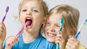So pflegen Sie Ihre Zähne richtig