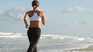 Arthrose: Aktiv Sport treiben hilft