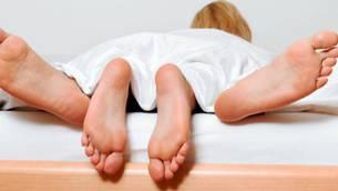 Was tun gegen vorzeitigen Samenerguss?