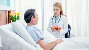 Gesundheit an erster Stelle - was eine Krankenhauszusatzversicherung leistet