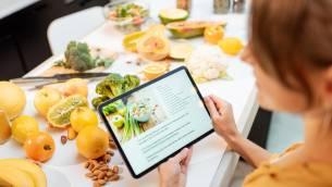 Low Carb-Rezepte für Vegetarier
