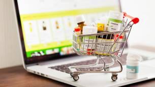 Medikamente aus dem Internet - was ist zu beachten