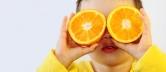Bio Lebensmittel fuer meine Kinder