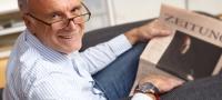 Wohnen und Pflege im Alter