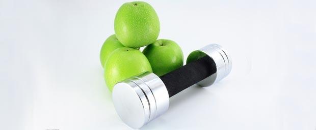 Gesundes Abnehmen