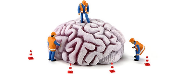 Diabetes als Ursache für raschere Gehirnalterung