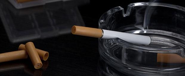 Die E-Zigarette: Was bringt eine Umstellung?