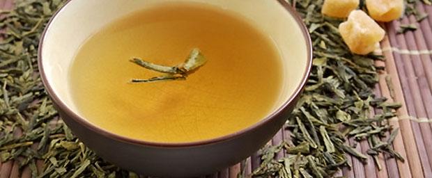 Grüner Tee wirksam gegen Krebs