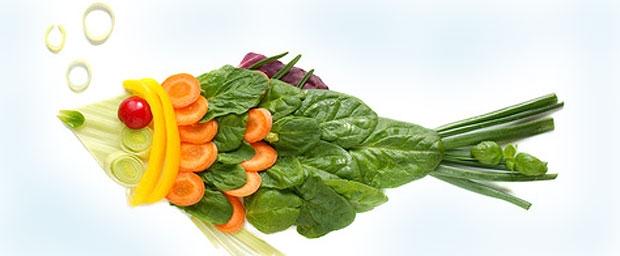 Fettverbrennung durch Low Carb Ernährung