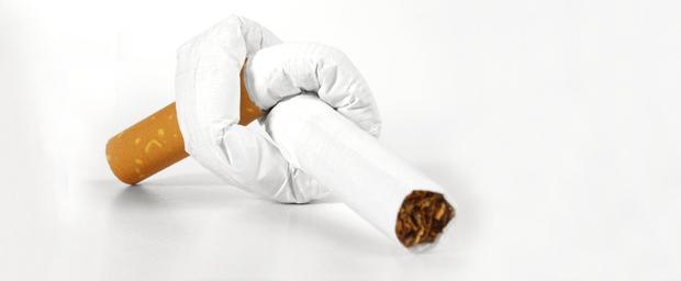 Rauchen: Endlich aufhören und profitieren!