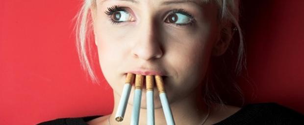 Rauchen aufhoren ohne wille