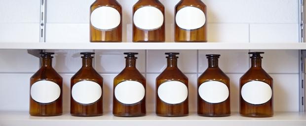 Spagyrik: Eine ganz besondere Methode der Herstellung von pflanzlichen Heilmitteln