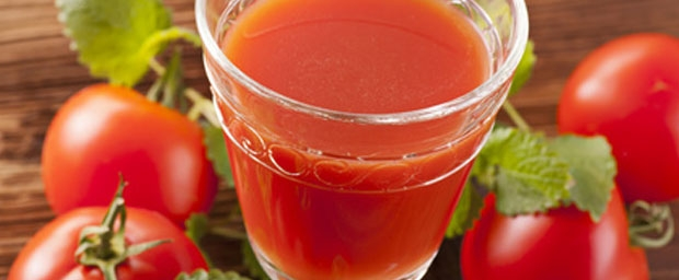 wie gesund ist tomatensaft